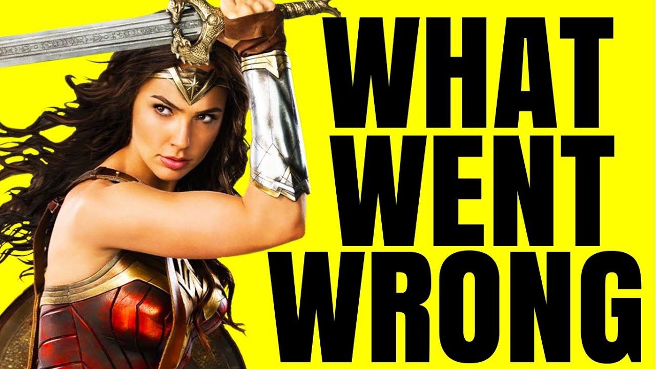 Download Wonder Woman 1984 is a Trainwreck