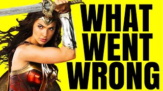 Wonder Woman 1984 is a Trainwreck
