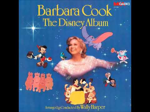 Barbara Cook – The Second Star to the Right, 1987