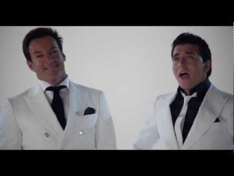 Jan Smit - Echte Vrienden - Jan Smit en Gerard Joling - Officiële Videoclip