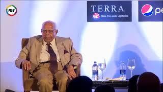 Ram Jethmalani views on Islam | Prophet Mumammed (PBUH)