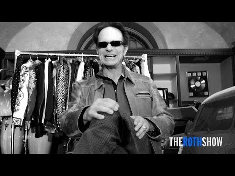 TheRothShow: S2E1: The New York City Way [David Lee Roth]