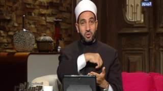 بالفيديو.. الرد على من زعم «خلق القرآن وعدم كلام الله»