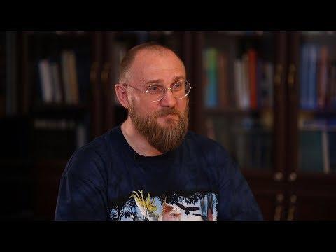 Сергей Бурлаков: о жизни, семьe и любви