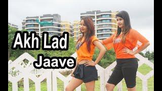 Akh Lad Jaave | Loveratri | Badshah | Dance