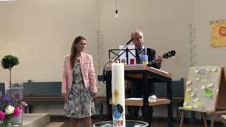 Mögen Engel Dich begleiten - Kerstin Stieringer & Klaus Mahlmeister