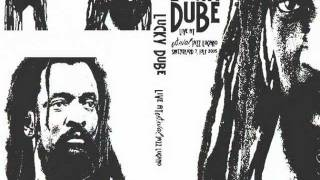 Lucky Dube - Jah Live