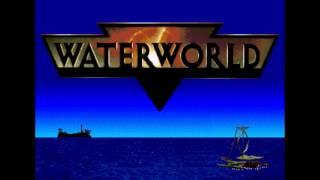 Unreleased Game | Waterworld, Sega Genesis OST - Map