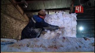 Производство туалетной бумаги(, 2017-01-27T16:57:22.000Z)