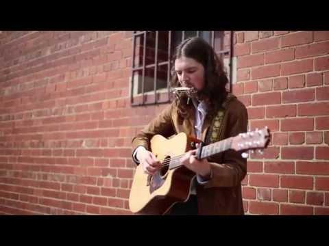 William Alexander - Bank Robbin' Man | Melbourne Unplugged