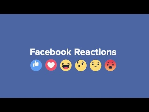 Facebook Reactions & How to Measure It: Social Media Minute