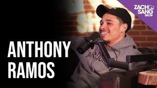Anthony Ramos Talks The Good & The Bad, Hamilton & In The Heights