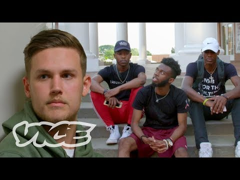 Being a White Student at a Historically Black College