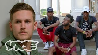 Being a White Student at a Historically Black College by : VICE