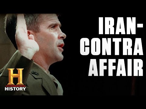 What Was the Iran-Contra Affair?   History