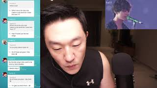 Download lagu DJ REACTION to KPOP - BTS Dimple & Pied Piper Muster Performance