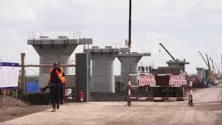 Kenya's SGR- The Madaraka Express