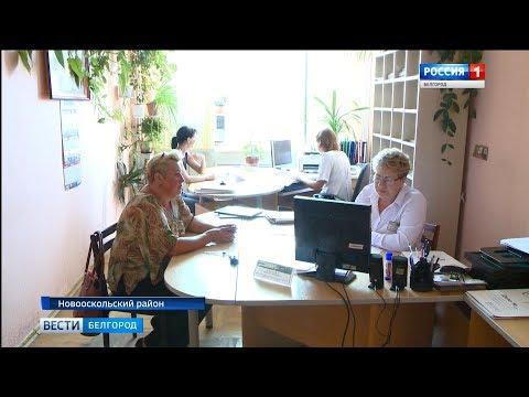 ГТРК Белгород - Кто ищет работу, тот ее найдет