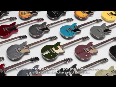 Yamaha Revstar – Inside the Design Process
