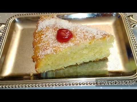 gâteau-au-lait-de-coco