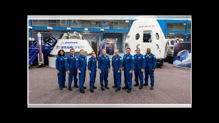 Tech News - Sunita Williams among 9 astronauts for NASA's new private space flight programme
