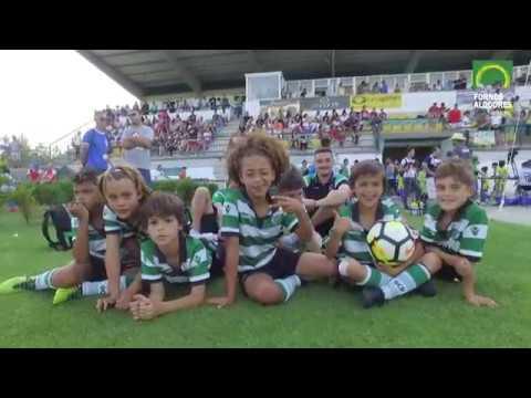 Fornos de Algodres Youth Cup 2018