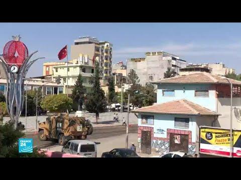 سروج..مدينة في جنوب تركيا سكانها يعارضون العملية التركية العسكرية في شمال سوريا  - نشر قبل 46 دقيقة