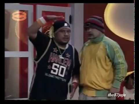 Ah-Ha - Hip Hop Melayu Mengurat Travel Video