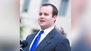 """19 Kids And Counting"" Star Josh Duggar Has Been Arrested In Arkansas"