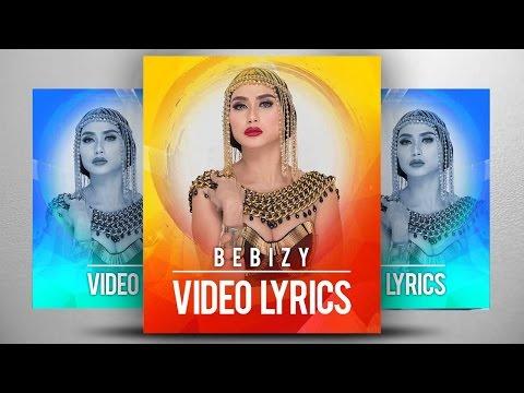 Bebizy - Cinta Tulalit ( Lyrics NAGASWARA) #dangdut