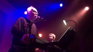 "John Carpenter ""Halloween"" Theme Live Bootleg Theater 5/20/16"