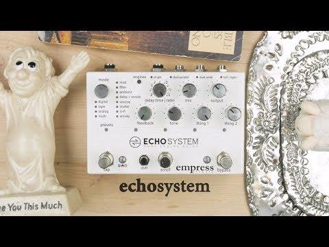 Empress - EchoSystem