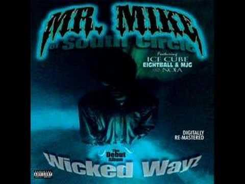 Mr Mike - Where Ya Love At