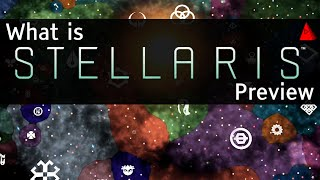 Stellaris Preview - What Is Stellaris - Features, Fallen Empires, And Grand Strategy In Space