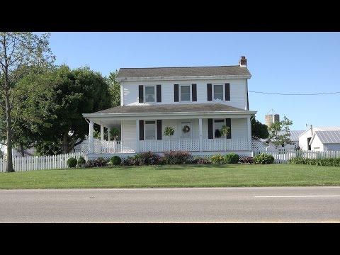 Garver  Family  farm,  Monroe,  Ohio