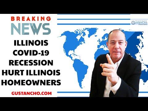 illinois-covid-19-recession-hurt-illinois-homeowners
