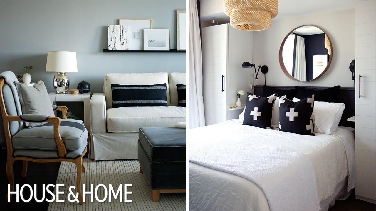 Interior Design Expert Tips To Make A Rental Feel Like Home