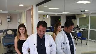 Gambar cover Özel Çankaya Hastanesi - Fzt.Can ARSLAN // Boyun fıtığı olan bir hasta için egzersiz önerileri