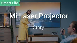 Mi Laser Projector: The Frighteningly Real Immersive Experience