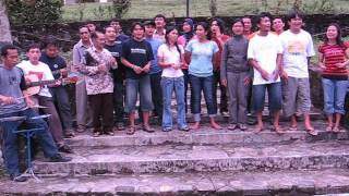 Aine Tafaano Ita - Lagu Siaga Bencana Bahasa Nias