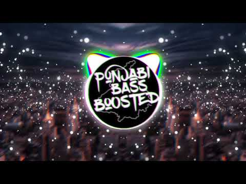 Oh Bande Dilraj Dhillon [BASS BOOSTED] - Punjabi Bass Boosted