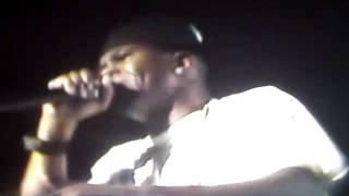 Chamillionaire Creepin' Solo Live @ Club Overboard Destin FL 11/27/10