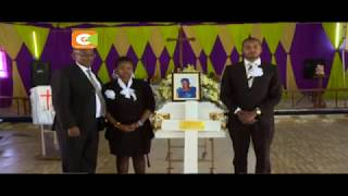 RMS mourns the late Catherine Wanjiru Denge