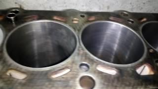 Двигатель M43B19 от BMW E46. часть1