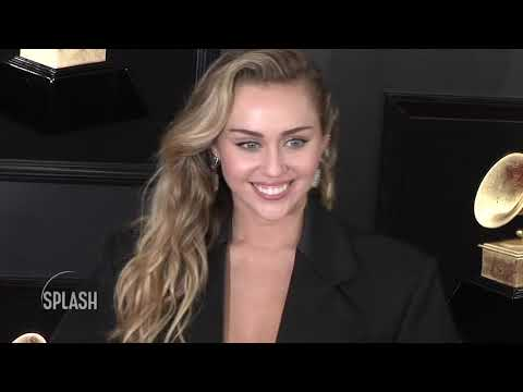 Miley Cyrus says marriage does not define her sexuality | Daily Celebrity News | Splash TV