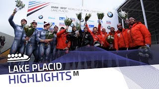Justin Kripps & Co. raced to claim the gold | IBSF Official