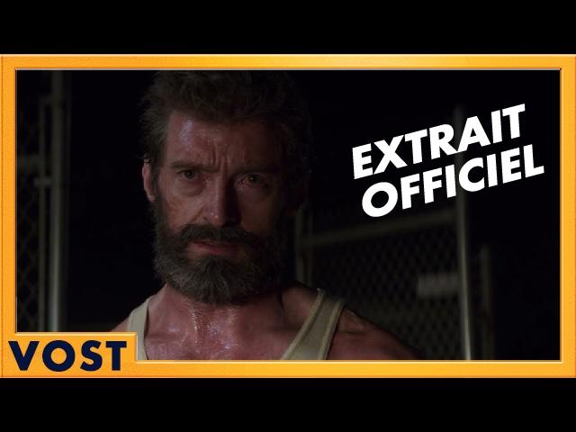 Logan - Extrait Je compte jusqu'à trois [Officiel] VOST HD