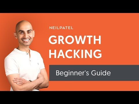 What is Growth Hacking? (Drop Box Example)