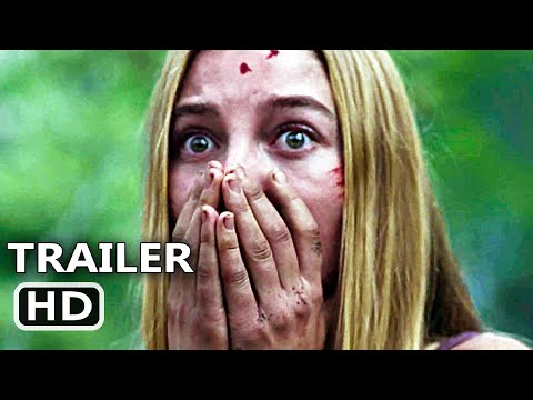 WRONG TURN Official Trailer (NEW 2021) Horror Movie HD thumbnail
