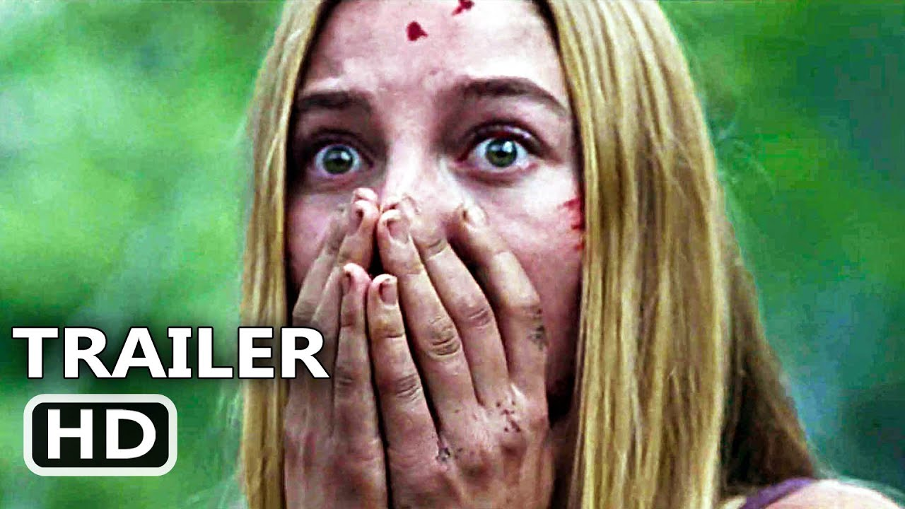 Download WRONG TURN Official Trailer (NEW 2021) Horror Movie HD
